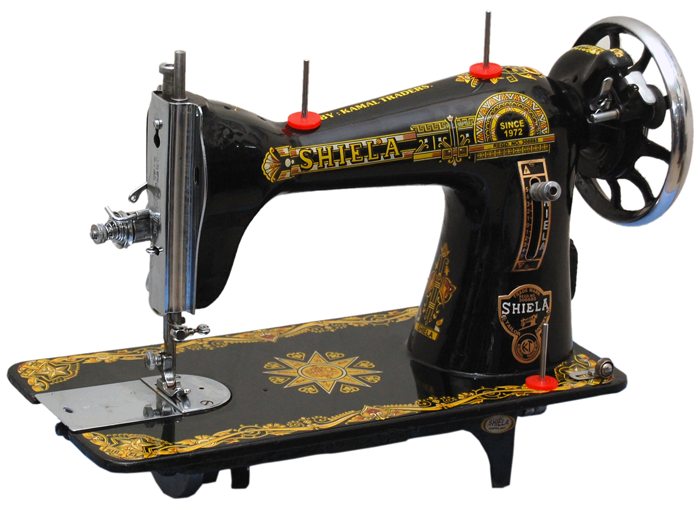 sewing machine india