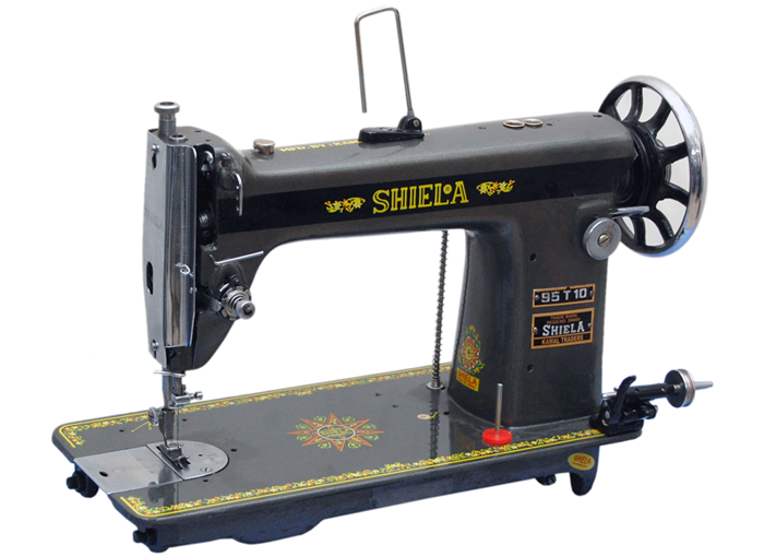 Shiela Industrial Sewing Machines Suppliers U0026 Exporters In Delhi India